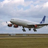 Aktiivinen lentoliikenne voimistaa seudun elinvoimaa