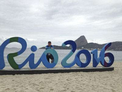 olympialaiset, Rio 2016, Yleisradio, Yle Urheilu, Arttu Horttanainen, media-ala