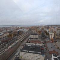 Koko laaja maakunta vai tiivis Tampereen kultainen rinki?