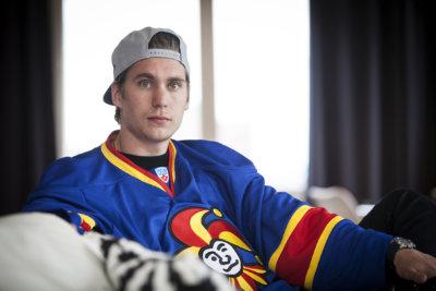 Michael Keränen, KHL, jääkiekko, NHL, Helsingin Jokerit