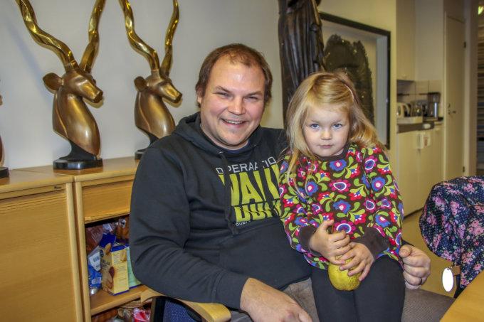Jussi-Pekka Ahonen