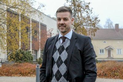 Timo Rysä, kaupunginarkkitehti, kaupunkisuunnittelu