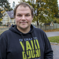 Demareiden äänikuningas Jussi-Pekka Ahonen jättää kunnallispolitiikan