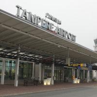 """Pirkanmaan kansanedustajat ottavat Finnairin ilmoituksen käsittelyyn – """"Lehtoyhteydet Pirkanmaalle tärkeitä"""""""