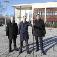 Ylöjärvi toteuttaa Eppu-patsaan Suomen satavuotisjuhlan kunniaksi