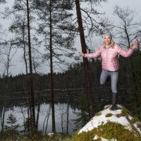 Suomalaiset palaavat metsään