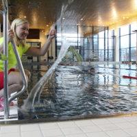 Sisäliikuntapaikat avautuvat tänään Ylöjärvellä – uimahalli avautuu yleisölle vasta elokuussa