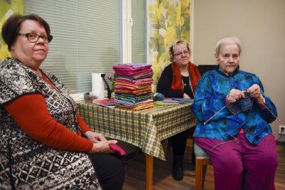 Kuntoutus- ja muistikeskus, Kumuke, vanhukset, vanhustyö, vanhustenhoito
