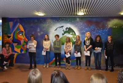 Moision koulu, Unelmien oppimisympäristö, Unelmakoulu-hanke, yläkoulu, peruskoulu, graffiti