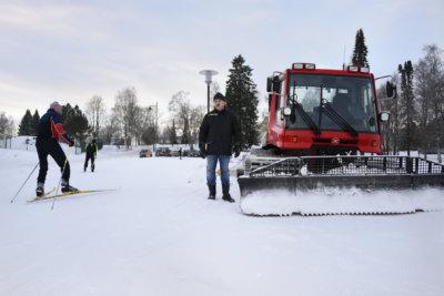 talviurheilu, talviurheilupaikat, talvi, urheilu, liikunta