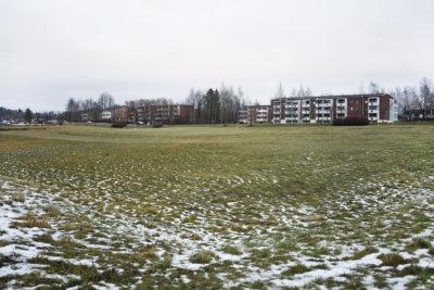 Ylöjärven keskusta, Pietilän pelto, Ylöjärven kulttuuritalo