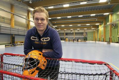 salibandy, Salibandyliiga, Lassi Toriseva, Tampereen Classic, Tampereen Tenniskeskus