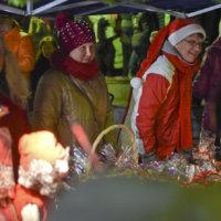 Ylöjärven joulunavaus vietetään perjantaina Räikällä – katso ohjelma