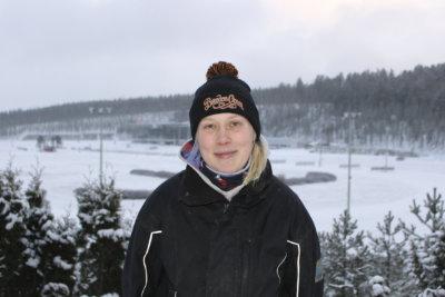 hevoset, ravit, Jonna Irri, Teivon ravikeskus, hevosurheilu