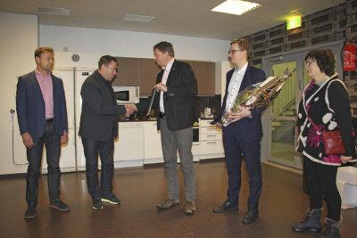 Elinkeinopalkinto 2017 Carsport 1