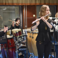 """Lukion musiikkipainotteinen luokka sai kannatusta valtuustossa – """"On harmi, ettei Vuorentaustan oppimispolkua ole viety loppuun asti"""""""