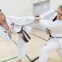 Miska ja Miikka kohti karaten EM-kisoja