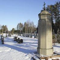 Kaupunki ja seurakunta vastaavat yhdessä Kuru-laivan muistomerkistä