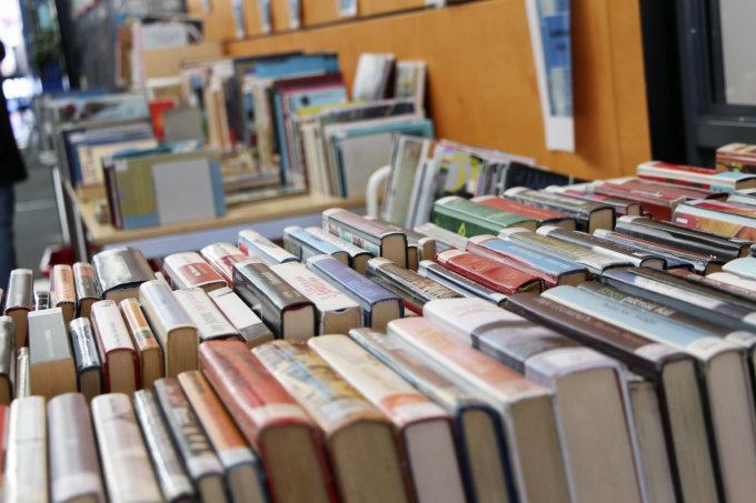 kirjasto, Pääkirjasto Leija, kokoelma, kirja, kirjallisuus