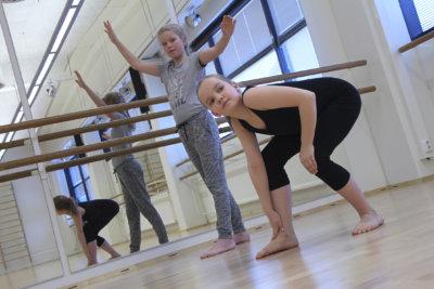 nykytanssi, tanssi, taide, taiteen perusopetus, Balettikoulu Hannele Suomalainen, Pirkanmaan musiikkiopisto