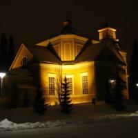 Ikaalisten, Jämijärven, Hämeenkyrön ja Ylöjärven seurakunnat selvittämään yhteistä tulevaisuutta