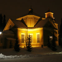 Hämeenkyrö, Ikaalinen, Kihniö ja Parkano osaksi Ylöjärven seurakuntaa