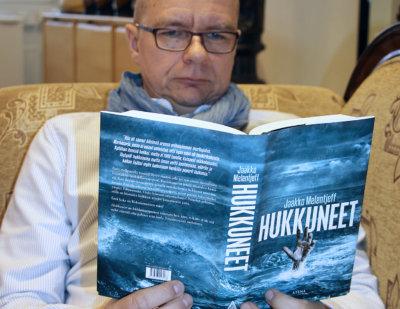 Jaakko Melentjeff
