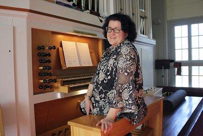 Aija-Leena Rannan 40-vuotisjuhlakonertti, kanttori, kirkkomusiikki