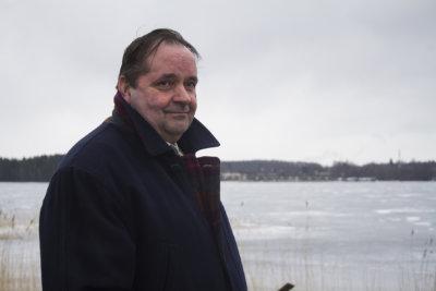 Jarmo Piskonen, Siivikkala