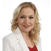 """Kolmanneksi eniten ääniä toistamiseen kerännyt SDP:n Jaana Lamminen: """"Olen todella kiitollinen siitä, että olen taas saanut mandaatin jatkaa tätä työtä"""""""