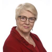 Leena Mankkinen: Sosiaali- ja terveydenhuollon uudistuksen ja vanhusten hoivan hyväksi