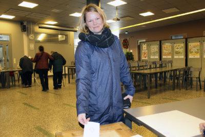vaalit, kunnallisvaalit, kunnallisvaalit 2017, äänestys