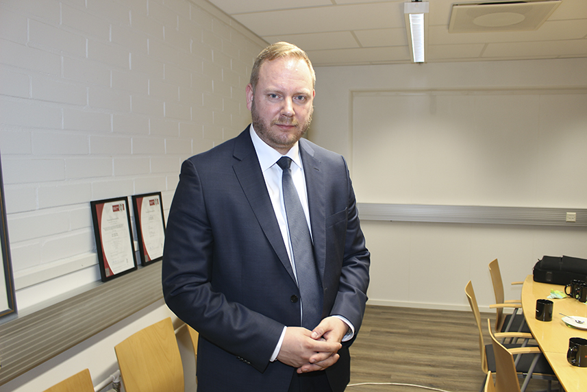 Juhani Lehti