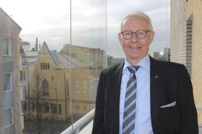 Paavo Sillanpää, lääkintöneuvos, Bertel Laurell -palkinto