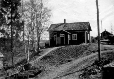 Martinin pirut, Martinin torppa, Ylöjärvi-Seura