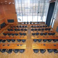 Kaupunginvaltuusto hyväksyi tilinpäätöksen, raportteja, Hinku-ilmastotiekartan, suojelualueen myynnin sekä osallistumisen Suomirata-hankkeeseen