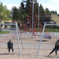 Moision koulussa on sisäilmaongelmia – koulu menee yllättäen remonttiin ensi viikolla