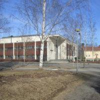 Kaupungintalo ja tekninen toimisto sulkeutuivat – perusturvakeskus on toistaiseksi auki