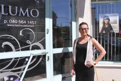 Hairhouse Lumo