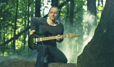 Mika Tyyskä, Mr. Fastfinger, Tampere Guitar Festival, kitara
