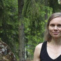 Kirjastossa on sunnuntaina vieraana kirjailija Anni Kytömäki – seuraavia sunnuntaivieraita ovat Kirsi-Kaisa Sinisalo ja Kirsikka Arkimies
