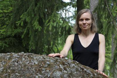 Anni Kytömäki, Kivitasku, 17.7.1017