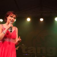 Mia Leivo sijoittui toiseksi  Loistava laulaja -kisassa