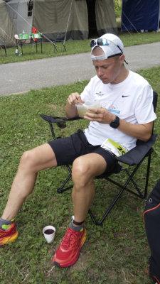maratoonari, Ville Niemenmaa