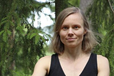 Anni Kytömäki, Kivitasku