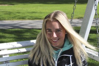 Elviina Nurminen, salibandy