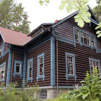 Vanhat talot 2020 -tapahtumassa on toistaiseksi mukana 10 kohdetta