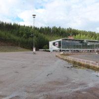 Ylöjärvi ja Tampere päättivät alkaa kehittää yhdessä Teivon aluetta