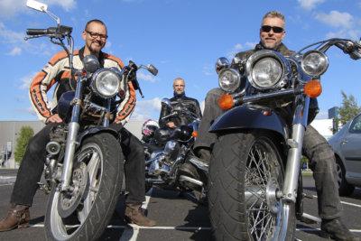 moottoripyörä, mopo, Vahannan nuorisoseura