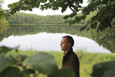 Suomen luonnon päivä, Ylistys Ylöjärven luonnolle, Suomen luonnon päiväNisunperällä, luonto, Pikku-Ahvenisto